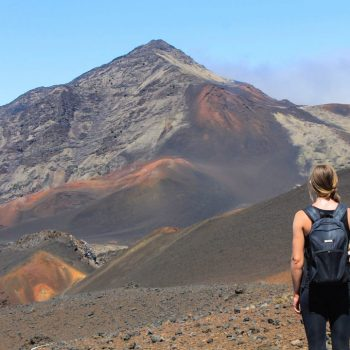 Maui Hikes - Haleakalā Volcano