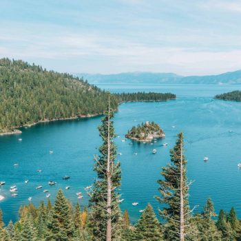 things to do in lake tahoe, california
