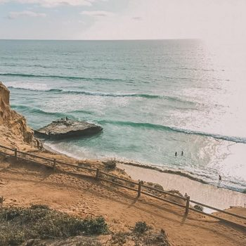 Torrey Pines Hike | San Diego, California
