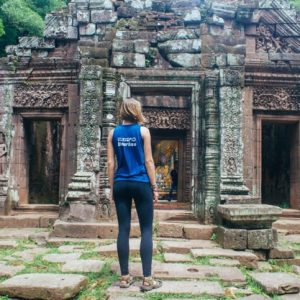 Wat Phu, Pakse - Laos Travel