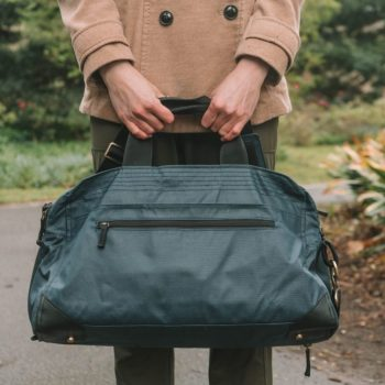 pakt one travel bag