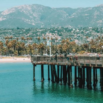 best weekend trips from san francisco, california