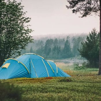waterproofing products for tents